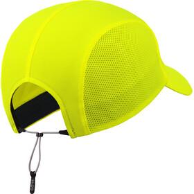 GORE WEAR M Casquette en maille, neon yellow